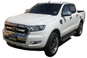 Ford-Ranger-Automatic