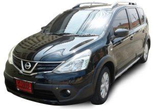 Nissan-Lavina-Automatic