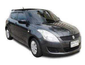 Suzuki-Swift-Automatic-1250cc