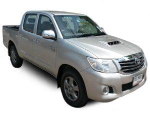Toyota-Vigo-4-Door