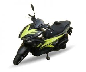 Yamaha-Aerox-Automatic-155cc