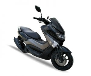 Yamaha-NMAX-Automatic-155cc