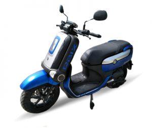 Yamaha-QBIX-Automatic-125cc
