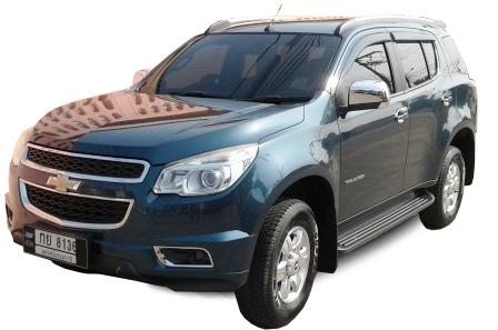 Chevrolet-Trailblazer