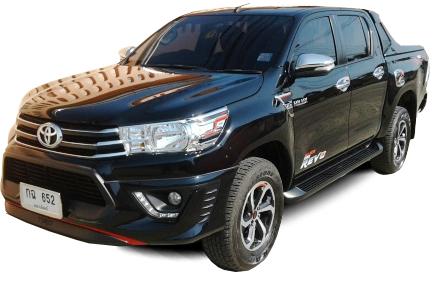 Toyota-Revo-TRD-4-door