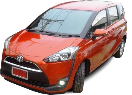 Toyota-Sienta