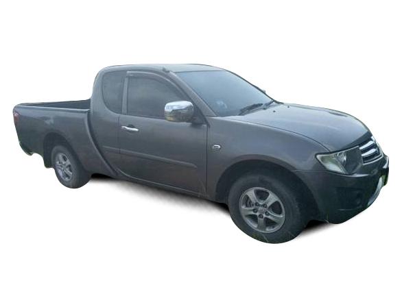 Mitsubishi-Triton