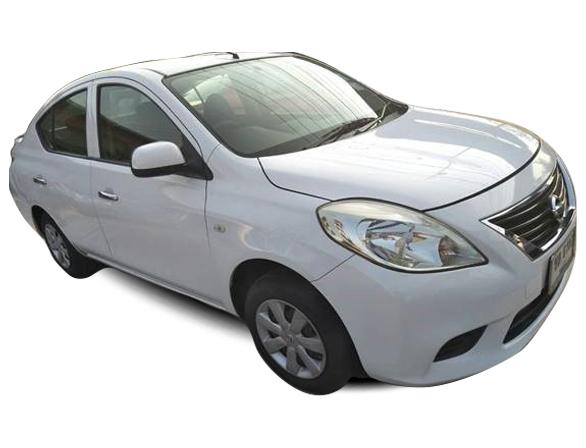 Nissan-Almera